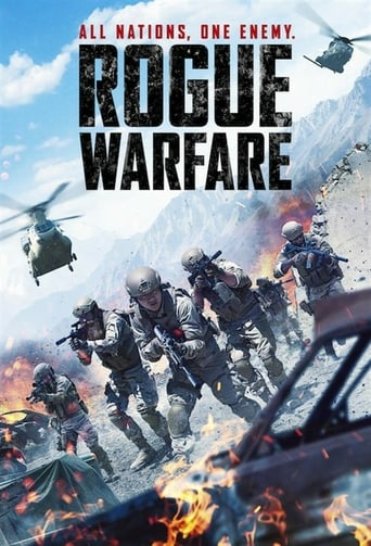 download Rogue Warfare 3: Death of a Nation