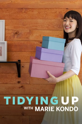 download Tidying Up with Marie Kondo