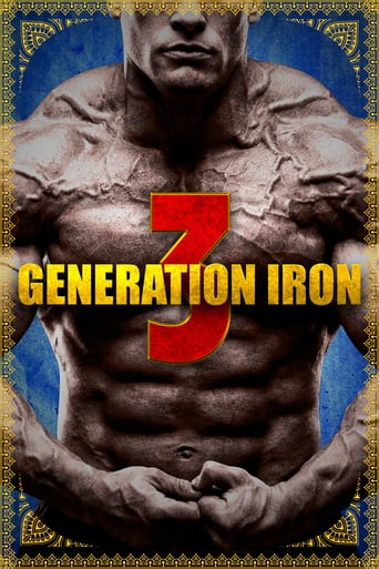 download Generation Iron 3