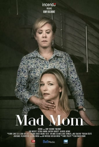 download Mad Mom