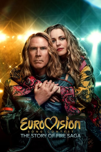 download Eurovision Song Contest: The Story of Fire Saga