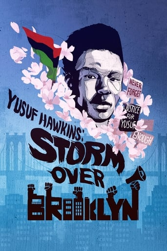 download Yusuf Hawkins: Storm Over Brooklyn