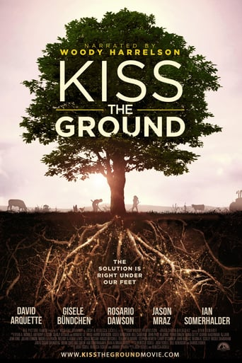download Kiss the Ground