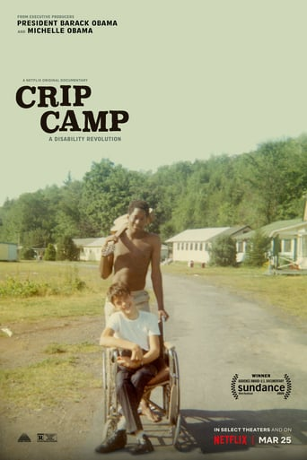 download Crip Camp: A Disability Revolution