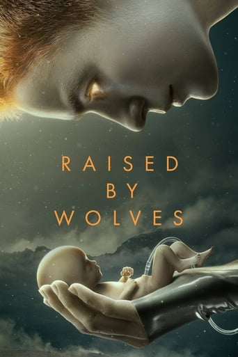 download Raised by Wolves