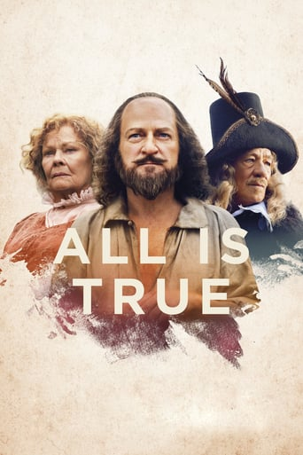 download All Is True