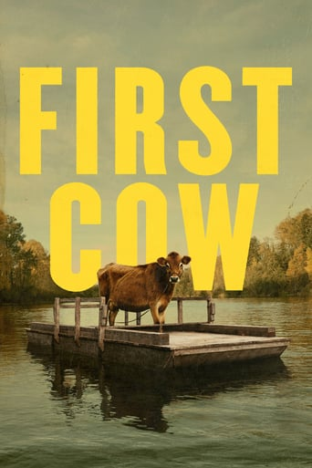download First Cow